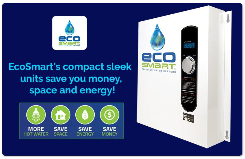 Ecosmart Heater Benefits